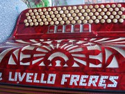 Livello freres-made in italy