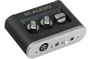 Звуковая карта USB внешняя M-Audio Fast Track