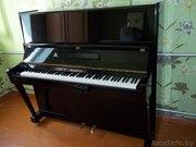 Продается фортепиано!