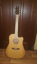 Продам акустическую гитару,  Минск