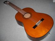 Полноразмерная классическая гитара YAMAHA C40