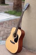 Акустическая вестерн-гитара  СORT AD810