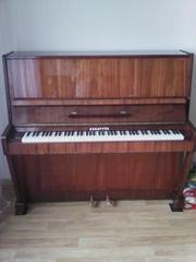 Фортепианно