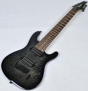 Ibanez s8 qm 2 комплекта струн бесплатно + 2 шнура для гитары