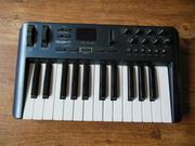 USB MIDI контроллер Oxygen 25