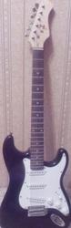 Электрогитара MD Guitars