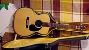 Акустическая гитара Morris F-15 Japan